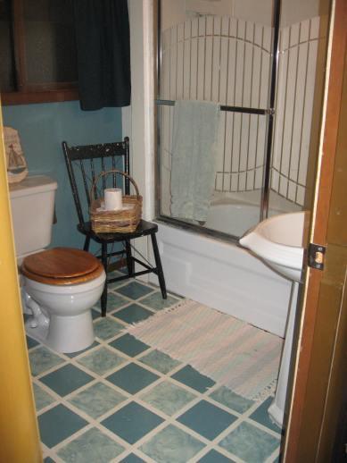 Main Bath PH