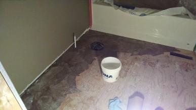 Crafty Floor project